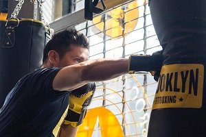 Abre Brooklyn Fitboxing Microcentro