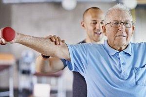 Hacer actividad física mejora la salud neurocognitiva
