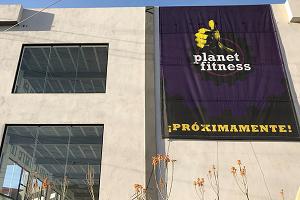 La cadena de gimnasios low cost Planet Fitness desembarca en México