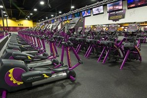 Planet Fitness inauguró su gimnasio N° 1500