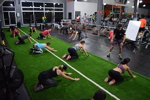 Premian a World Gym Costa Rica