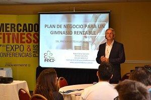 RG Consulting lanza más servicios a los gimnasios