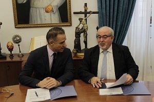 Acuerdo entre Bodytone y la UCAM de España