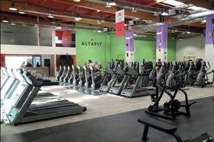 Altafit anuncia la adquisición de IFitness