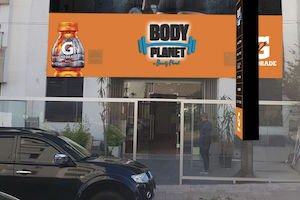 Body Planet Uruguay