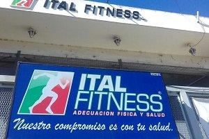 El gimnasio Ital Fitness de Banfield prepara su propia sede