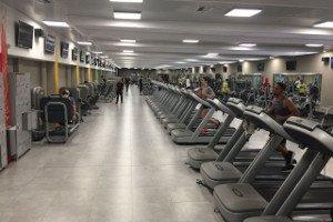OnFit abre en abril su cuarto gimnasio en Buenos Aires