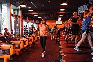 Orangetheory Fitness abrió 294 gimnasios y facturó US$738 millones en 2017