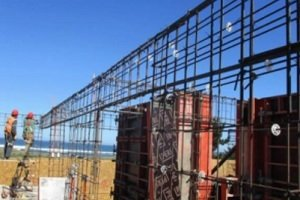 Se construye en Chile el complejo deportivo WM CLUB