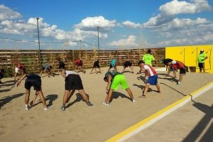 Ya funciona ArenaStrong en Uruguay