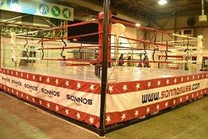 Acuerdo entre Sonnos y la Federación Argentina de Boxeo