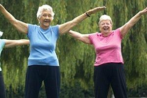 Dedicar 25 minutos al día de ejercicio retrasa el deterioro cognitivo