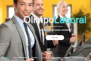 En Chile lanzan la plataforma Olimpo Laboral