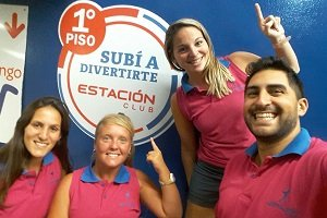 Estación Club abre su tercer gimnasio en Rosario