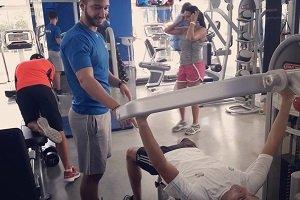 Fitness Club abre su segundo gimnasio