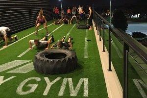 Jockey Gym estrena nuevas instalaciones en Yerba Buena