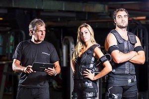 Just Body superó los 100 centros de electrofitness en Argentina