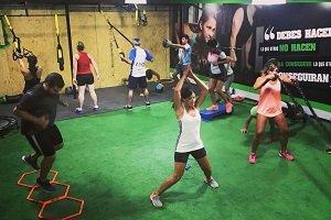 PlayFit inauguró su tercer gimnasio en Mendoza