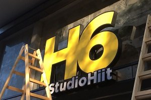 Se viene H6 StudioHiit en La Plata