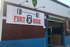 Abre el gimnasio Fort X Box en Hurlingham