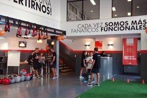 Active Club tendrá nueve sedes operativas en mayo