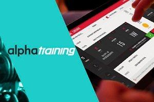 Club Alpha de México lanzó su app Alphatraining
