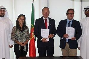 La marca portuguesa Vivafit entra en Kuwait