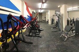 Effort Gym en Códoba  abrió su segundo gimnasio