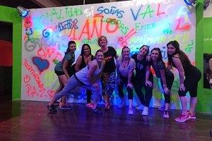El gimnasio Atix de Haedo festejó su primer año