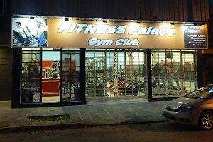 Fitness Palace Gym estrena sala de entrenamiento funcional