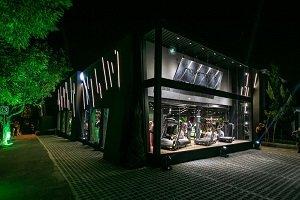Movement abrió una nueva tienda en San Pablo
