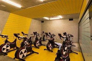 Power Cycle de Brasil puso en marcha su tercer gimnasio