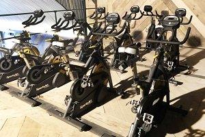 Terra Hale inauguró su tercer gimnasio ecológico