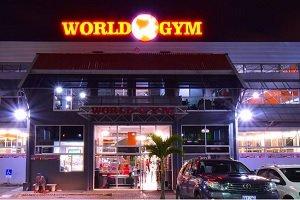 World Gym celebra 15 años en Costa Rica
