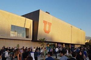 XRS equipó el campus deportivo de la Universidad de Chile