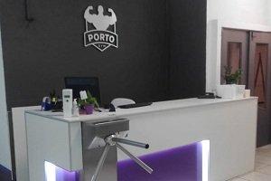 En Mar del Plata se puso en marcha el Gimnasio Porto