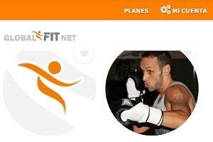 Encontrá profesionales de la actividad física en Global FitNet