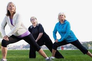 OMS lanza plan para bajar 15 por ciento la inactividad física