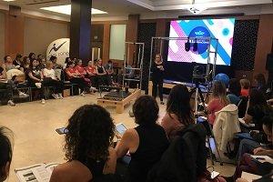 Pilates Zone realizó su XI Congreso Internacional
