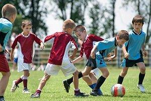Se inauguró centro de medicina del deporte para niños y jóvenes