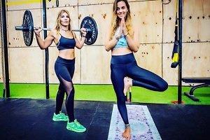 Se lanzó la clase Yoga Fusión Fitness