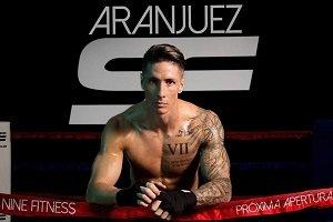 Se viene el tercer gimnasio de Fernando Torres en Madrid