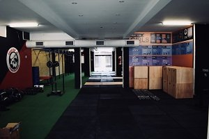 Ya funciona en Mar del Plata el box CrossFit Survive