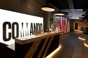 Commando sumó su tercer gimnasio en México