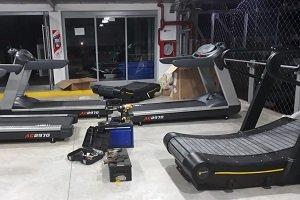 El Centro Deportivo Jerárquicos renovó su equipamiento