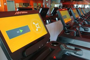 Orangetheory elige a Life Fitness para su expansión global