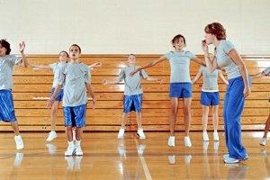 Presentan proyecto de ley para profesores de educación física que genera polémica