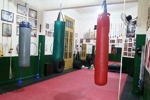 Se amplió Fight Club WF de Bahía Blanca