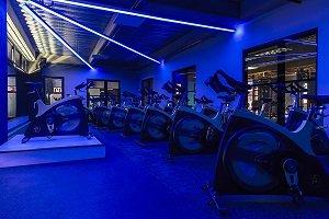 Se lanzó Spinning Center Bocagrande en Cartagena