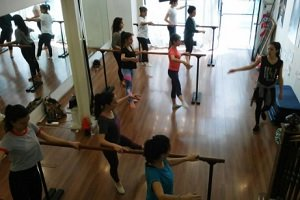 We Ballet Fitness instaló su tercer studio en Palermo Chico